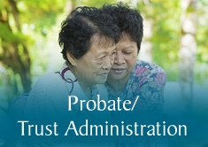 Probate/Trust Administration